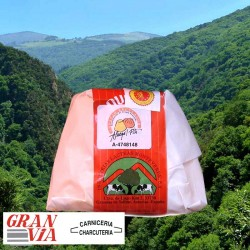 Queso DOP afuega'l pitu rojo - Asturias