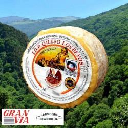 Queso asturiano de Los Beyos de Vaca - Comprar online