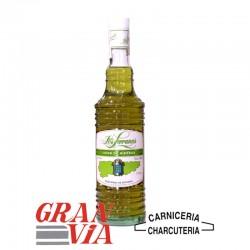 Licor de hierbas Los Serranos 70 cl.